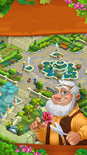 Guides Gardenscapes - náhled