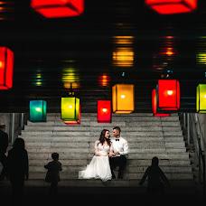 Wedding photographer Maciej Wróbel (mwfotografia). Photo of 05.10.2018