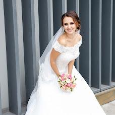 Wedding photographer Anton Karyuk (karyuk). Photo of 16.10.2018