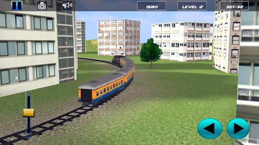 Train Simulator Real Driving