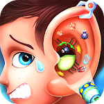 Ear Doctor Icon