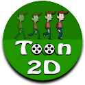 Toon 2D - FlipBook Animations icon