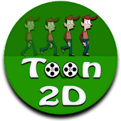 Toon 2D - Make 2D Animation