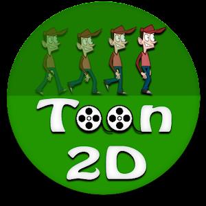 Toon 2D - Make 2D Animation