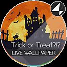 Halloween TriOrTre for Xperia icon