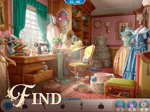 Seekers Notesu00ae: Hidden Mystery 2.2.2 screenshots 14