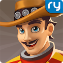 Westbound: Pioneer Adventure icon