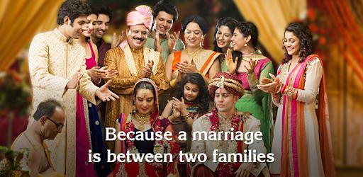Sangam com: Family Matchmaking, Shaadi & Matrimony - by People