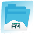 Advanced File Manager icon