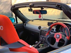ロードスター NCEC 2012年式 RS 6MTのカスタム事例画像 はぢめさんの2020年02月11日16:35の投稿