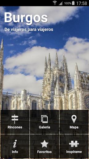 Burgos - Guía de Viajes