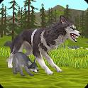 WildCraft: Animal Sim Online 3D icon