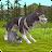 WildCraft: Animal Sim Online 3D logo