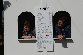 Photo: Le café à 1€00, c'est cher, n'est-il pas !!!