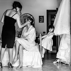 Свадебный фотограф Fabrizio Gresti (fabriziogresti). Фотография от 14.06.2019