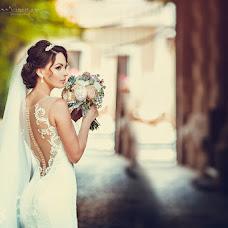 Wedding photographer Anna Vikhastaya (AnnaVihastaya). Photo of 17.08.2016