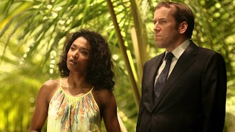 Season 2, Episode 2 Death in Paradise - Episode 2