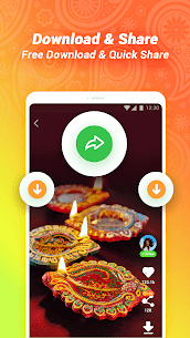 VClip  Whatsapp Status App Download For Android and iPhone 5