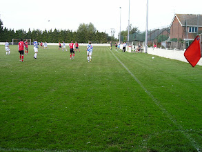 Photo: 09/09/06 - Thame United v Shrivenham (Hellenic League Premier Division at AFC Wallingford) - contributed by David Norcliffe