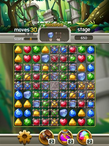 Jewels El Dorado  screenshots 14