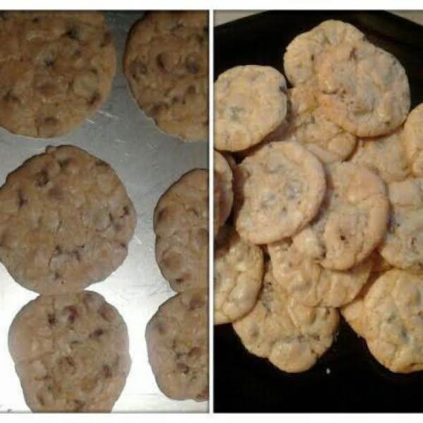 Kimmy's Chocolate Chip Cookies Recipe