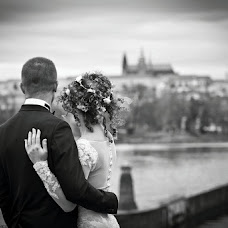 Wedding photographer Martin Kral (Kral). Photo of 25.02.2016