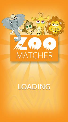 Zoo Matcher