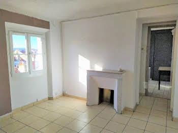 Appartement 2 pièces 38,25 m2