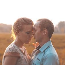 Wedding photographer Aleksandr Salnikov (fliper). Photo of 22.08.2013