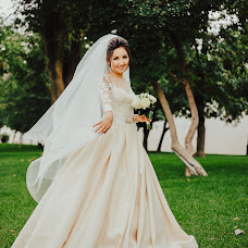 Wedding photographer Zhan Bulatov (janb). Photo of 26.01.2018