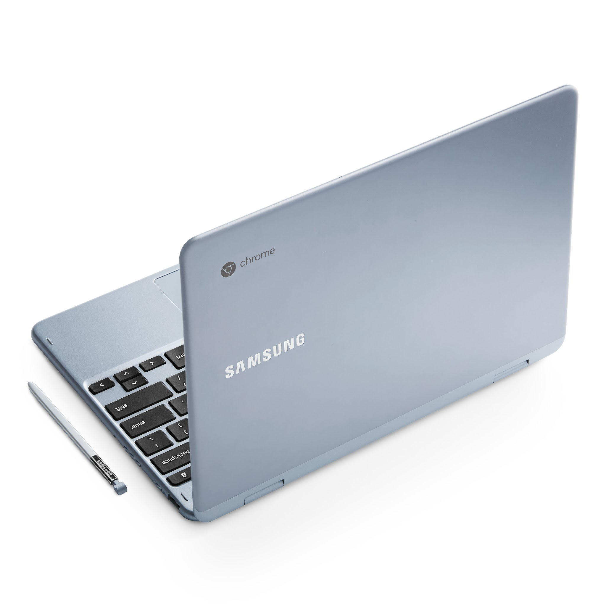 Samsung Chromebook Plus (LTE) - photo 11
