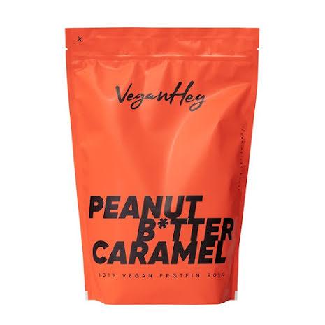 VeganHey Vegan Protein 900g - Peanut Butter Caramel