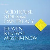 Heaven Knows I Miss Him Now / Lost And Found