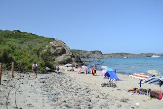 Photo: Platja d'en Tortuga