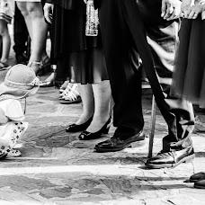 Wedding photographer Mihai Zaharia (zaharia). Photo of 24.07.2018