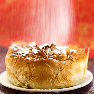 """Pastilla, Bastilla, Bisteeya, B'stilla, or Bstilla; It All Means """"Delicious"""""""