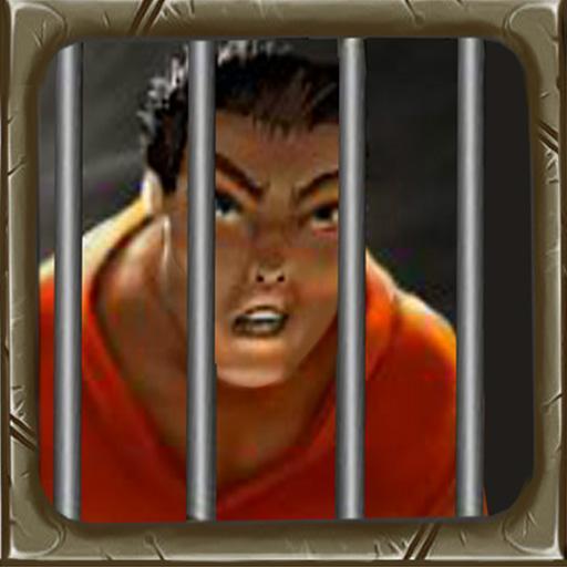 越狱 冒險 LOGO-玩APPs
