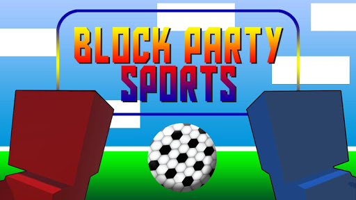 Block Party Sports FREE 2.6 screenshots 1