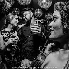 Wedding photographer Thiago Guimarães (thiagoguimaraes). Photo of 06.12.2018
