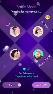 Piano Solo – Magic Dream tiles game 4 3