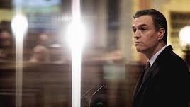 Pedro Sánchez desgranó las claves del nuevo gobierno.