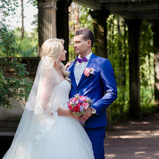 Wedding photographer Elena Tochilina (FOTochilina). Photo of 14.02.2016
