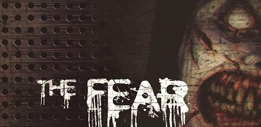 The Fear : Creepy Scream House captures d'écran