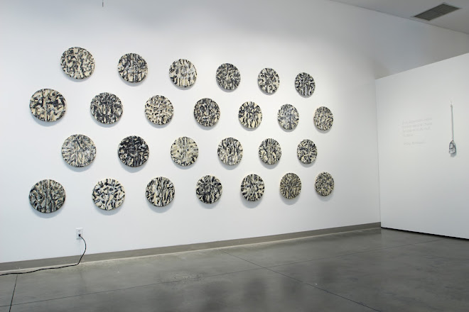 <p> <strong>Installation view</strong><br /> Splendide-Hôtel (for GS)</p> <p> Manifest | Trace<br /> Seymour Art Gallery<br /> 2019</p>