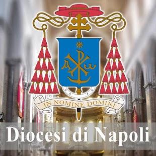 Diocesi di Napoli - náhled