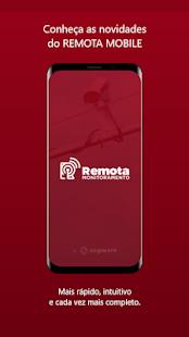 REMOTA MOBILE for PC-Windows 7,8,10 and Mac apk screenshot 1