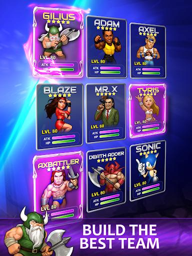 SEGA Heroes 41.135885 {cheat hack gameplay apk mod resources generator} 3