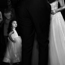 Nhiếp ảnh gia ảnh cưới Viviana Calaon moscova (vivianacalaonm). Ảnh của 24.07.2019