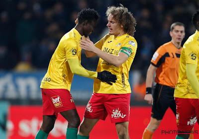 """Ostende métamorphosé ? """" La victoire contre Anderlecht a tout changé »"""