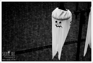 Photo: Nr. 44 - Gespenster-Großwaschtag  #project52 #pentaxk5 #halloween